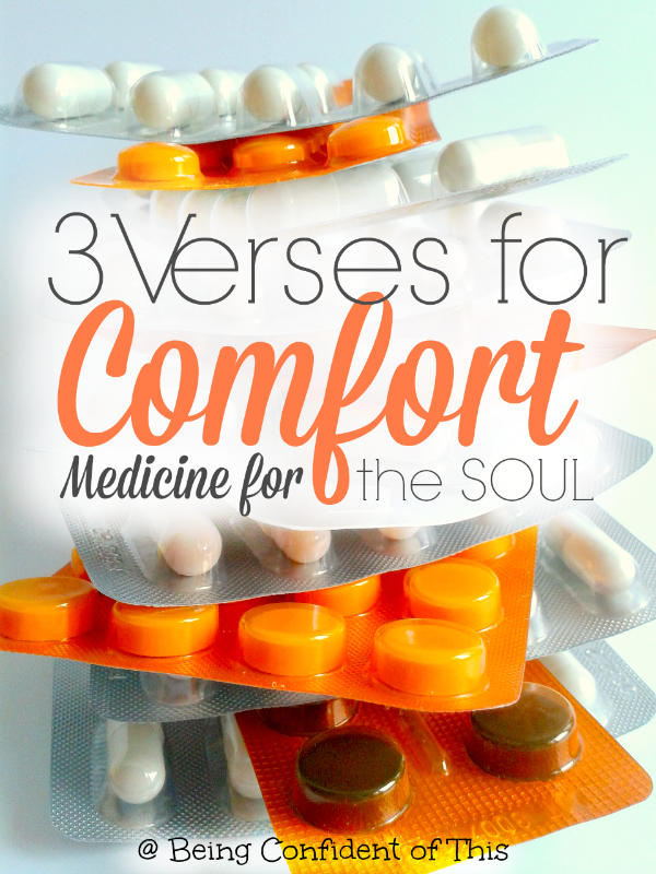 Do you know someone who suffers from chronic health issues? Are you a faithful friend to them or a critical Christian?  Read here for 4 Ways to Comfort a Sufferer!