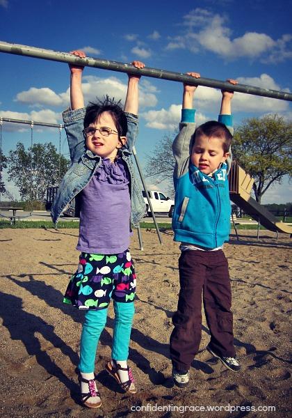twins tall