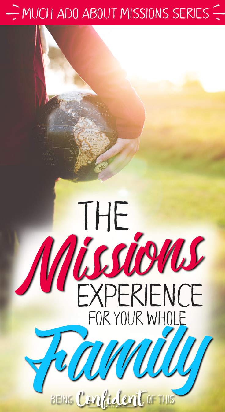 Do your children understand the importance of world missions? Speaking as a former MK, there is nothing like experiencing missions for yourself to help your family become more missions-minded. #missions #family #parenting #misisonsexperiences missions for the whole family | world changers | Wayumi | missions trips |teach your family about missions | teaching kids about missions | missions and children |church |sunday school |home | Christian parents | missional women | missional families