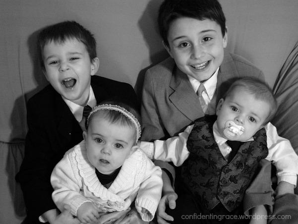 kids blackandwhite