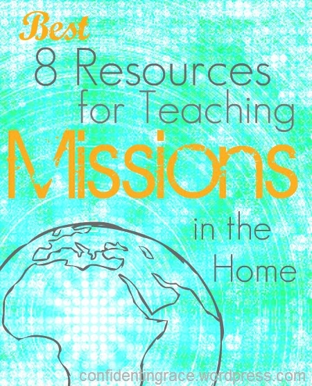 Best resources for teaching Missions, teaching children about global missions, reaching the unreached, teaching kids about unreached people groups, fun ways to emphasize Missions, teaching missions at church, teaching missions at home
