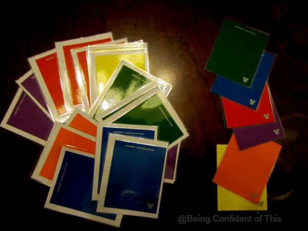 Color Go-Fish