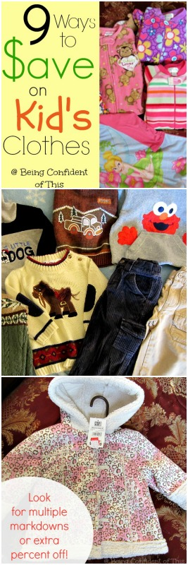 48f9654bdbb ... clothing for our children. Families living on a tight budget or a  single income have to be creative in finding