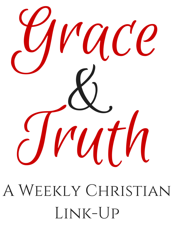 ~ Grace and Truth Week 14