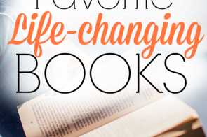 Although the Bible is the ultimate resource for life, sometimes other books help us understand spiritual truths in a whole new way, like these life-changing books! Find out which ones made the list.