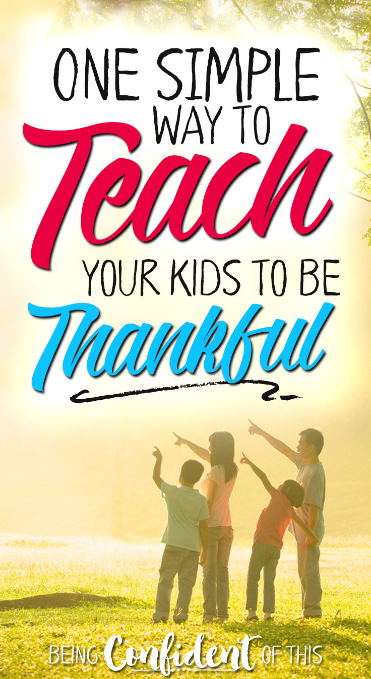Teach your family to practice being thankful with this fun and creative activity. Whether at Thanksgiving or just in everyday fun, you can focus on being thankful by creating your own Thanksgiving tree! Family fun| Teaching thankfulness|Teach kids to be thankful|Object Lesson |Fall fun |Thanksgiving
