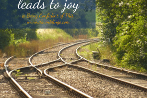 How do you define joy? Joy is mentioned often in the Bible, but not often in the context we might assume. Learn how trusting Jesus leads to joy that's indescribable and unshakable!
