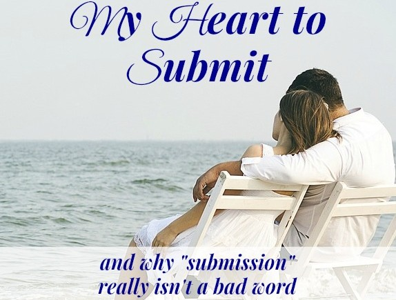 3 Ways to Prepare My Heart to Submit