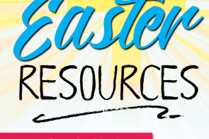 Make the most of Easter with these Christ-centered Easter resources! Use devotionals, activities, books, movies, etc. to point your family to Jesus. keep Christ in Easter, Easter and Jesus, Christian Easter resources, Christian family, Easter fun for kids