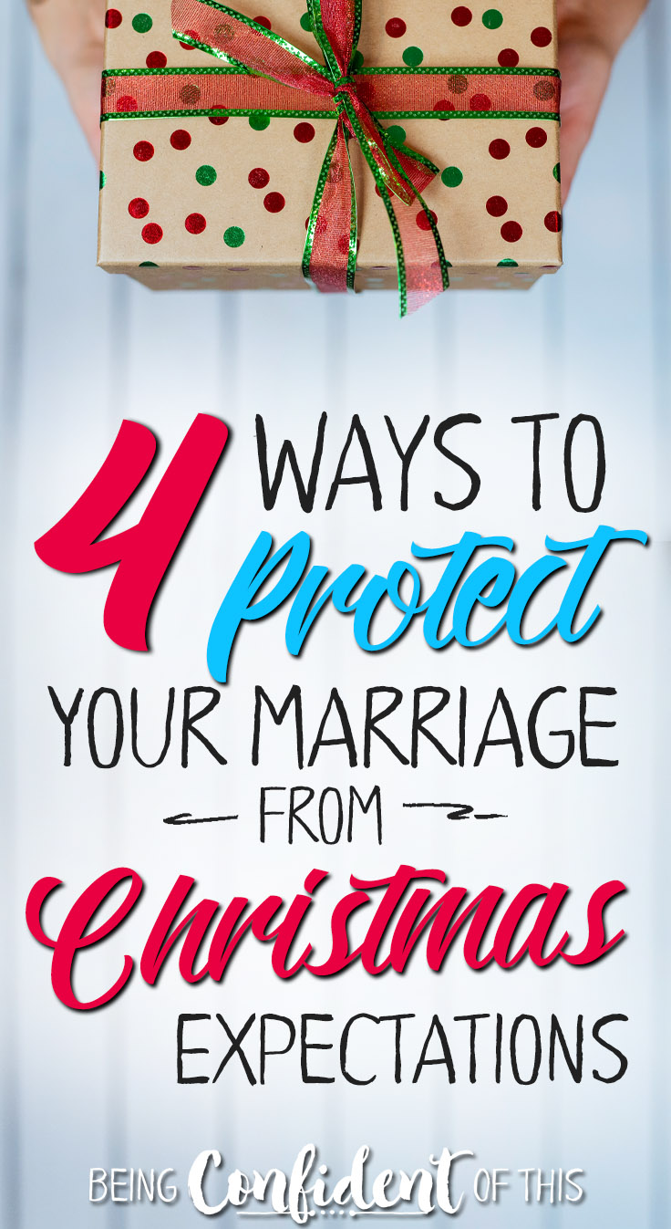 "Unrealistic expectations add pressure to marriage relationships during the Christmas season! What I learned from a Christmas light fight and the God who is ""with"" you. Hope for the Hurting Wife sale