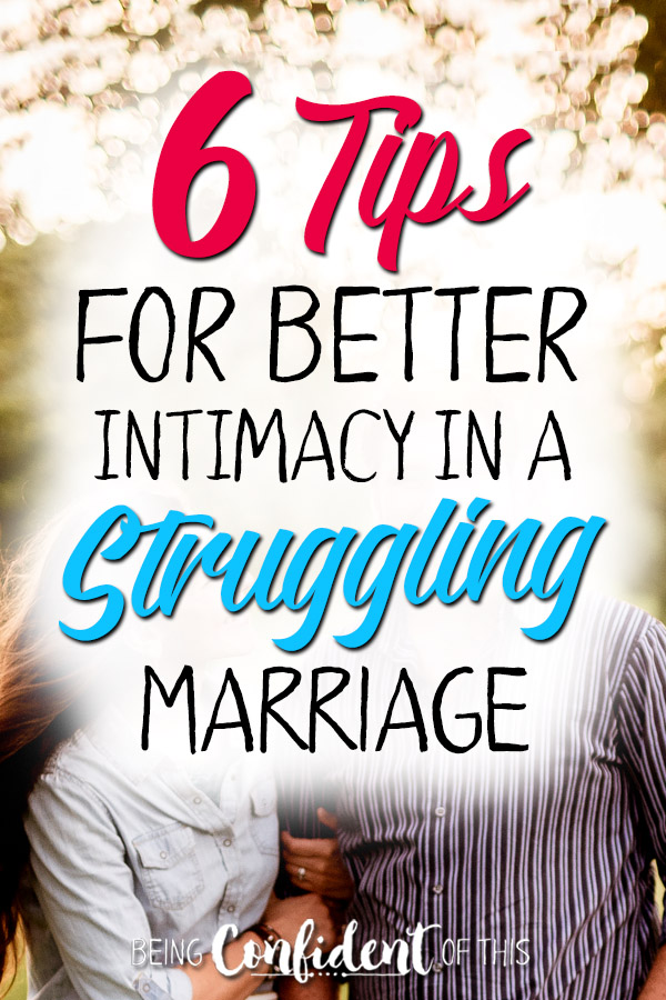Difficult marriage often means an unhealthy sex life for many Christian women. These 6 tips on Christian Sex can help godly wives find their way back to healthy intimacy again! #Christianmarriage #Christiansex #marriageadvice #Christianwife marriage | healthy intimacy | sex |sex advice for married couples | godly wife | husband | Christian Living | healthy sex life for Christian marriage | struggling marriage | difficult marriage | marriage help |Biblical advice on sex