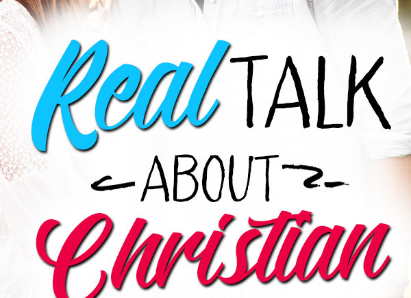 Real Talk about Christian Sex